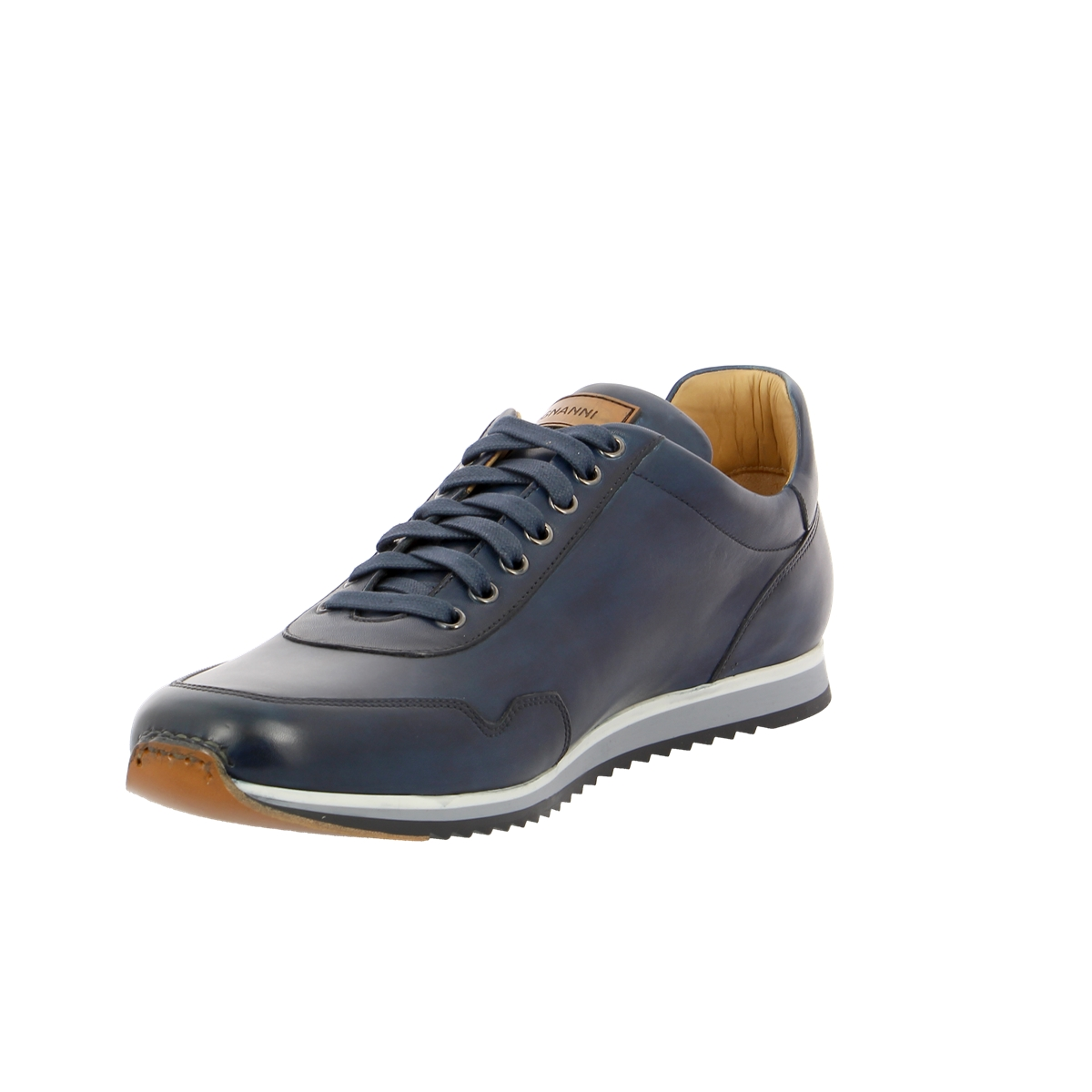 Magnanni Sneakers blauw