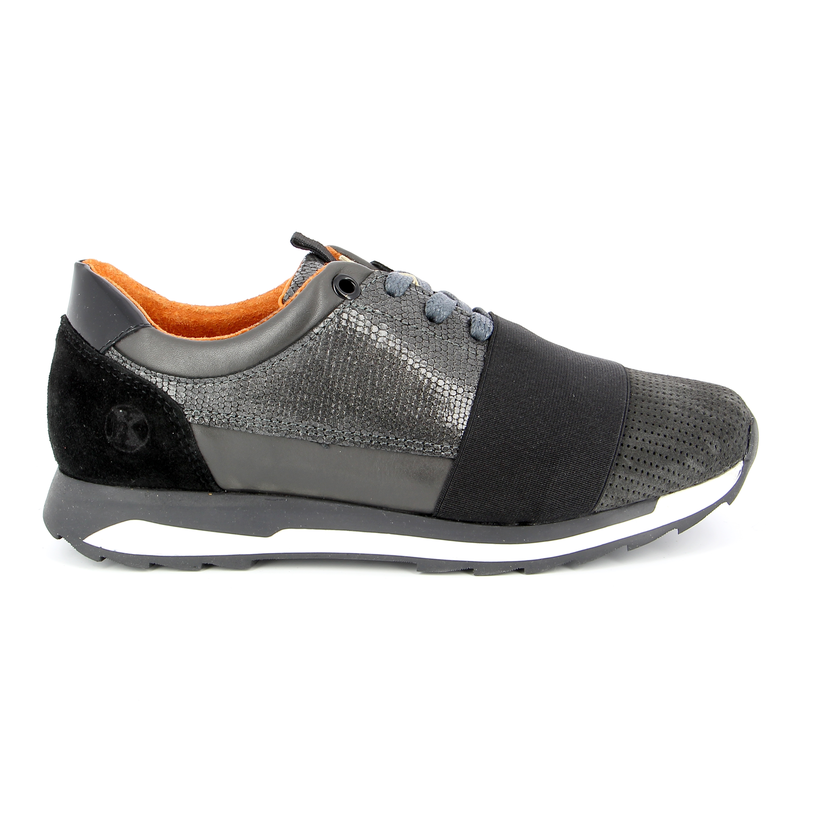 Onlyashoes Basket gris