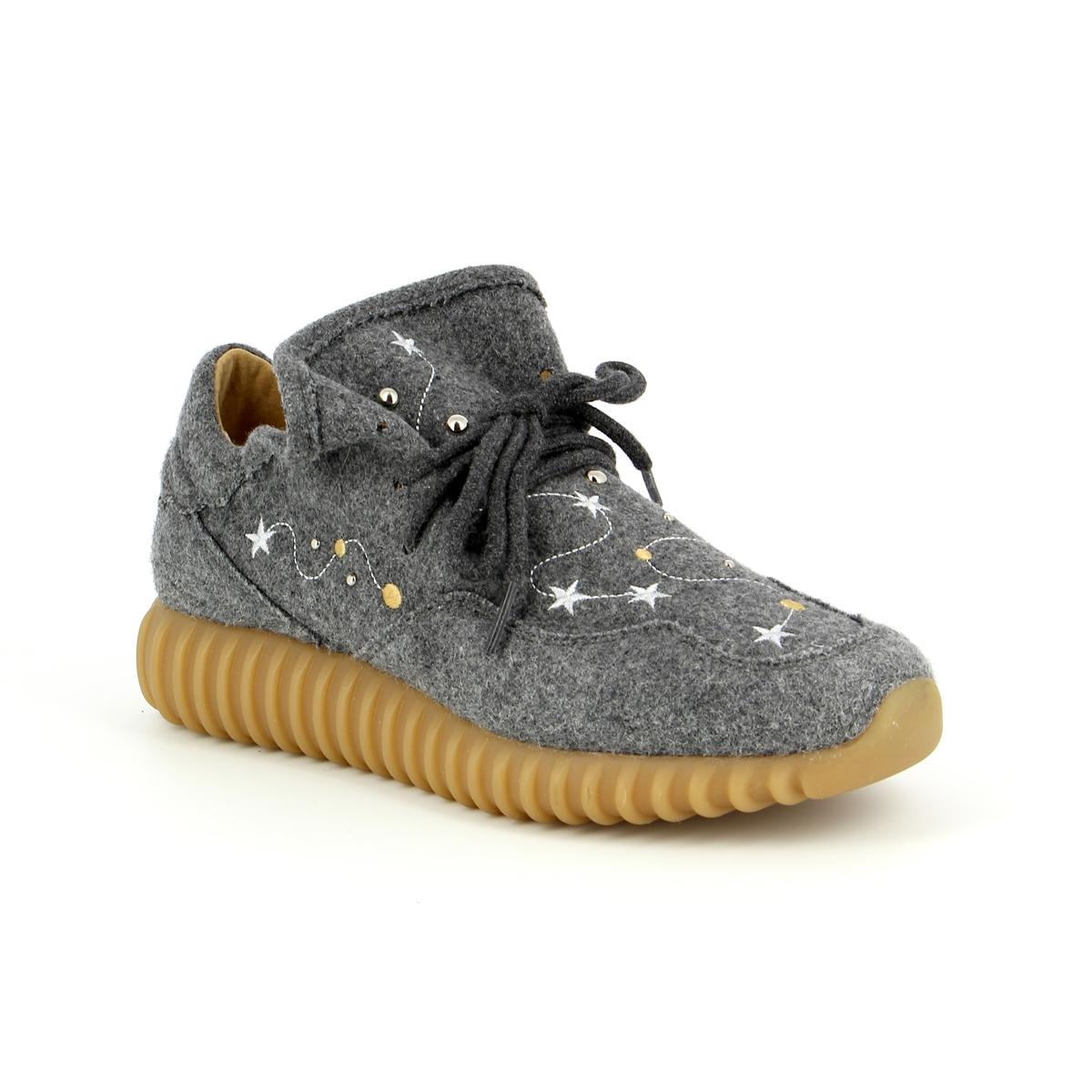 Svnty Sneakers grijs