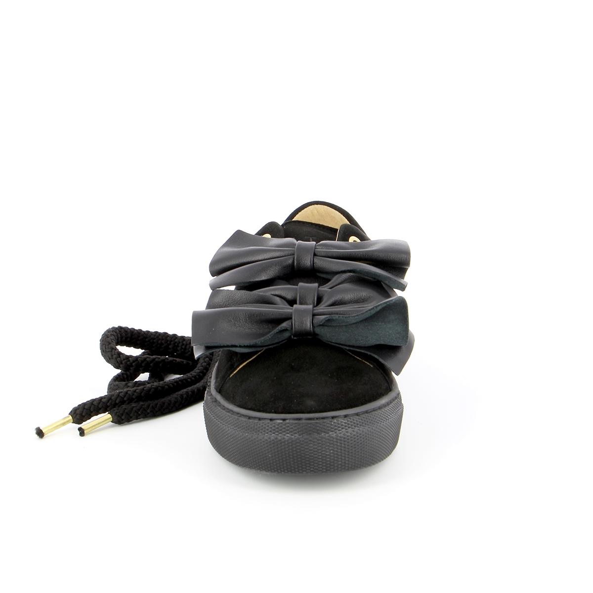Svnty Basket noir