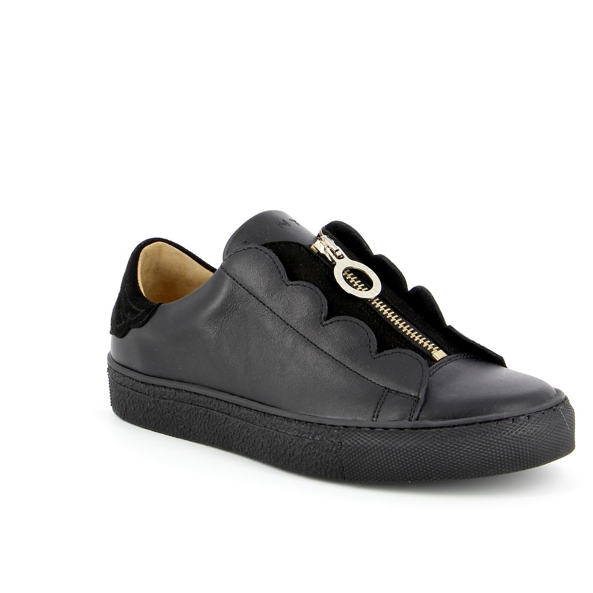 Svnty Sneakers zwart