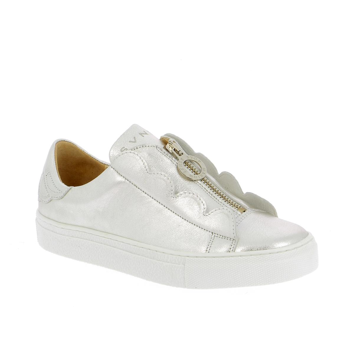 Svnty Sneakers zilver