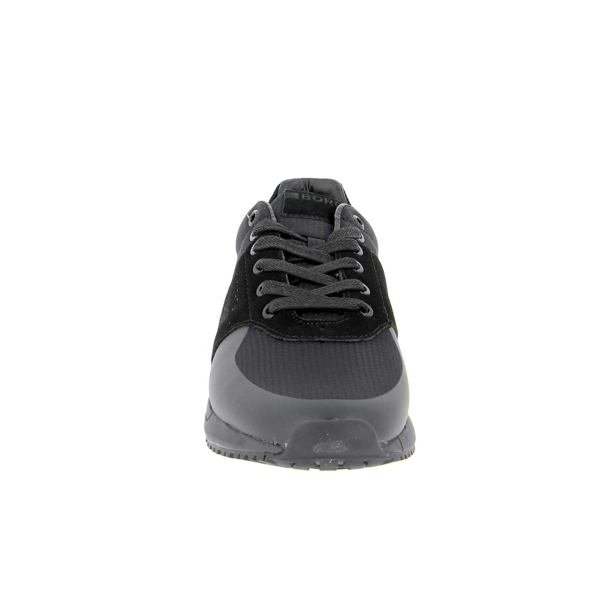 Bjorn Borg Sneakers zwart