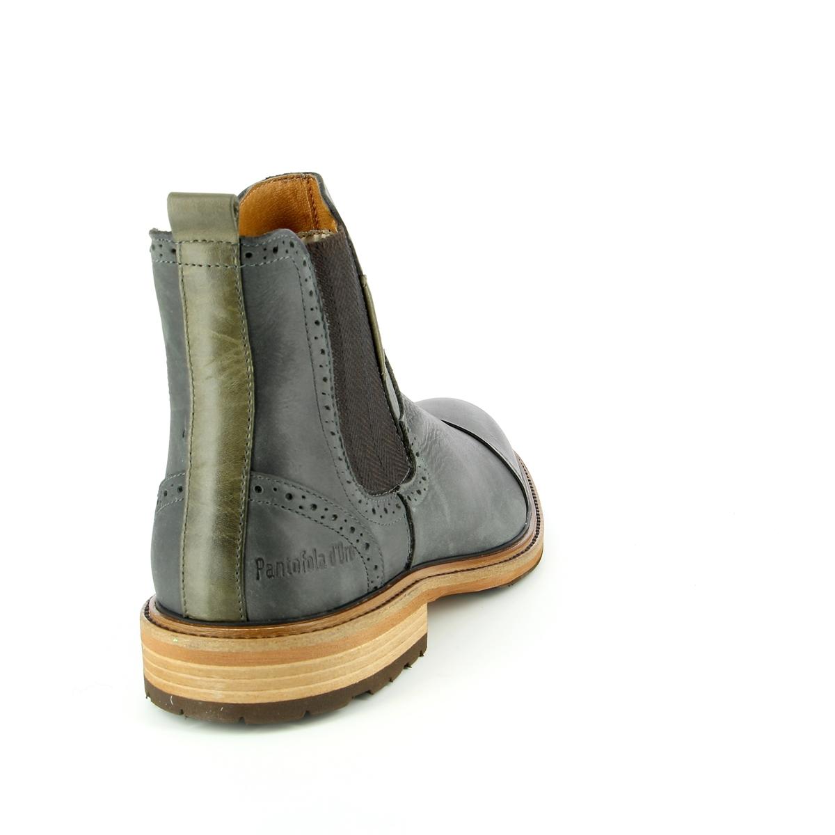 Pantofola D'oro Boots grijs