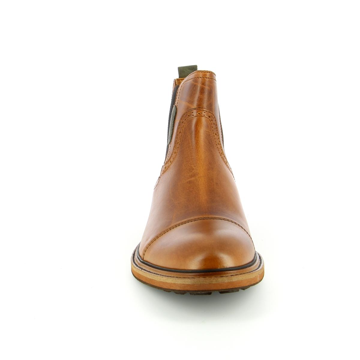 Pantofola D'oro Boots cognac
