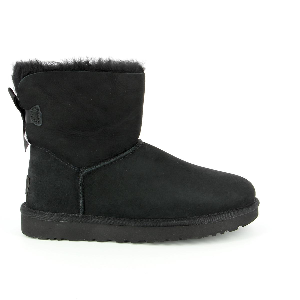 Ugg Boots zwart