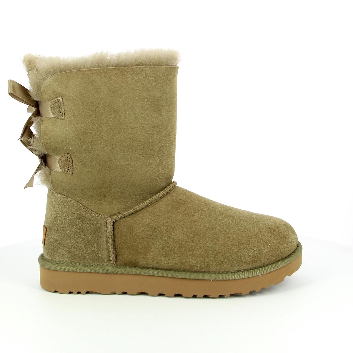 Ugg Boots kaki