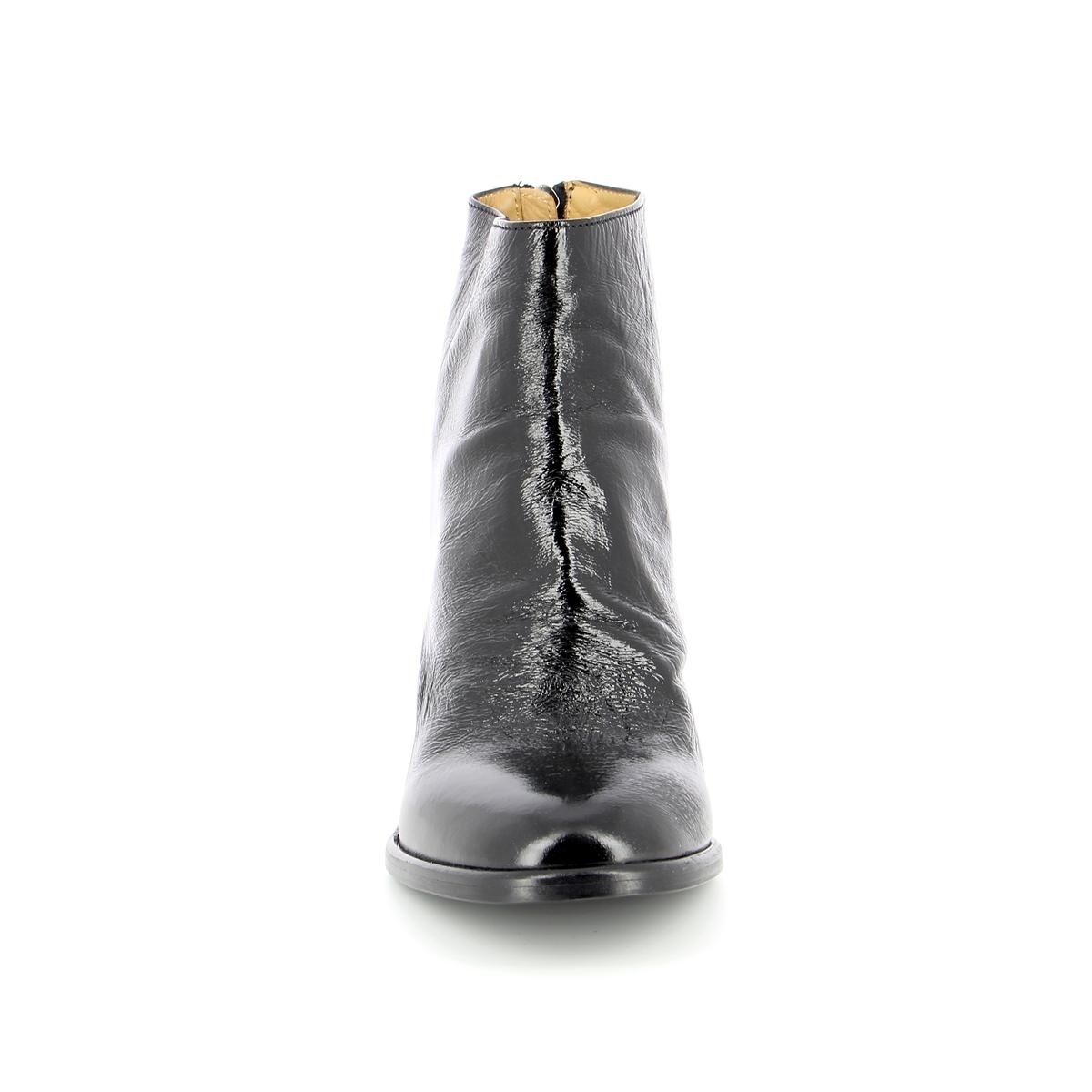 Triver Flight Boots zwart