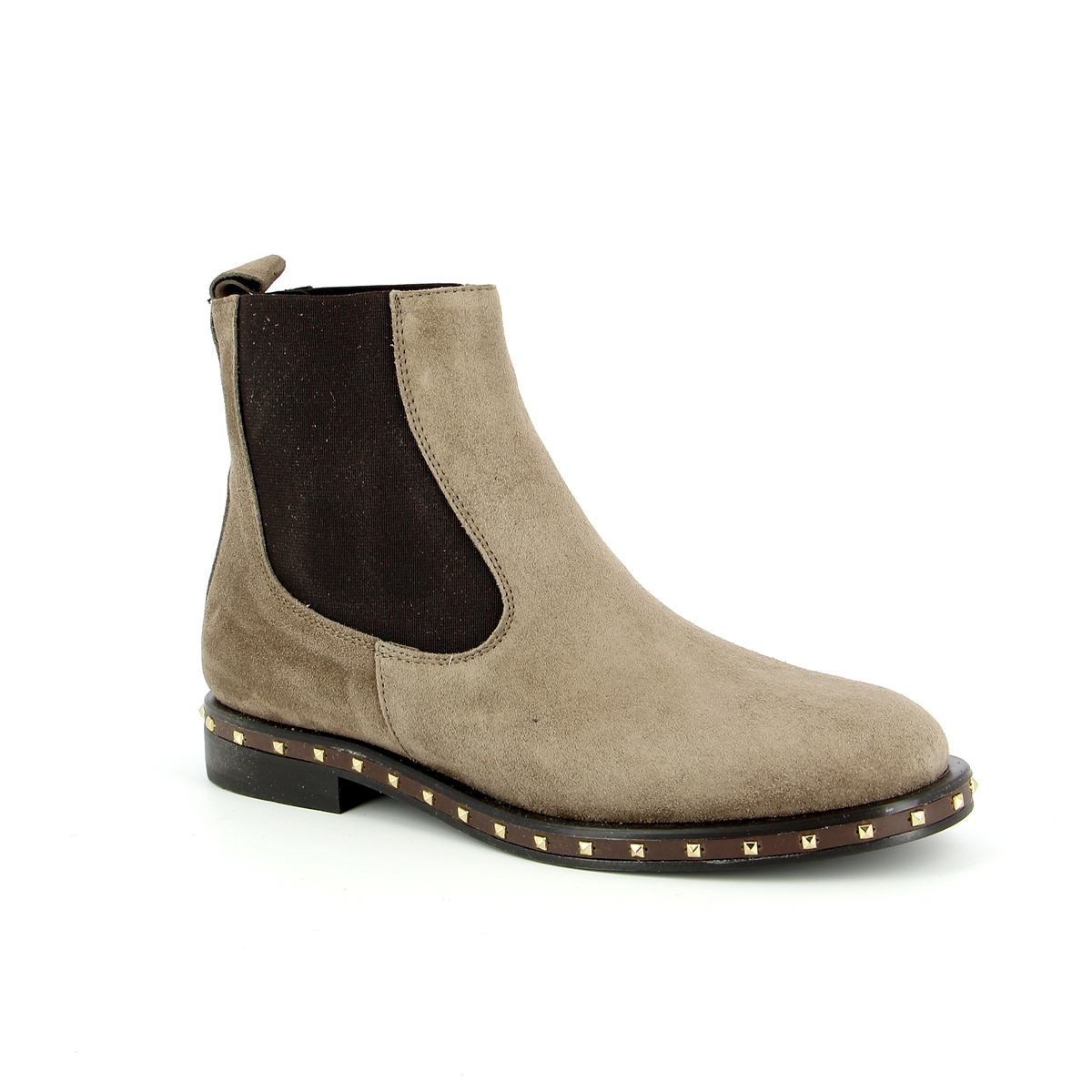 Alpe Boots taupe