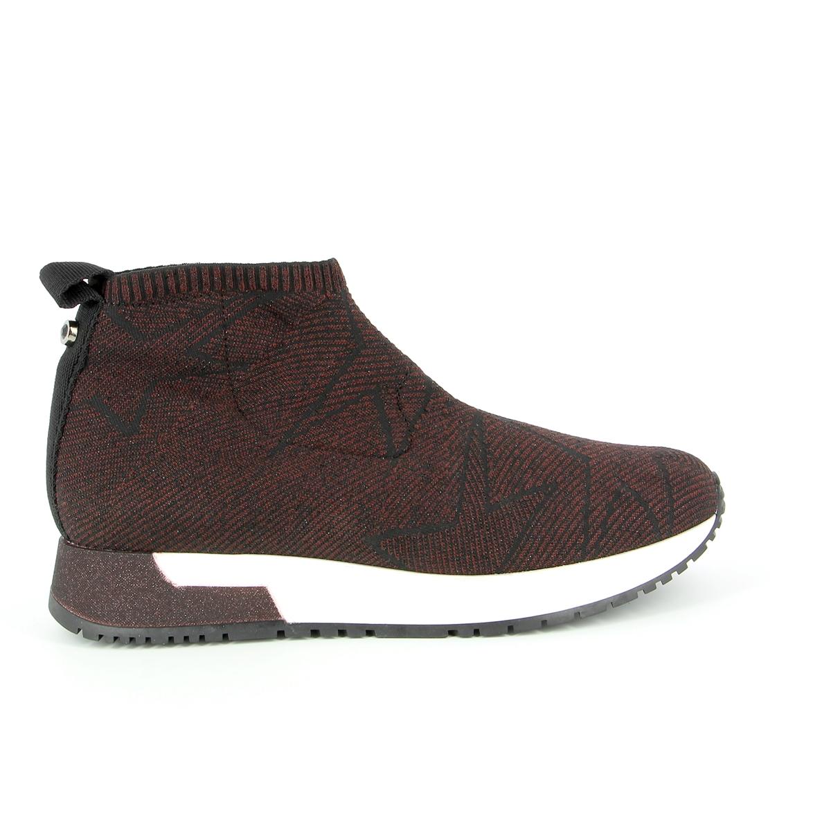 Alpe Sneakers bordeaux