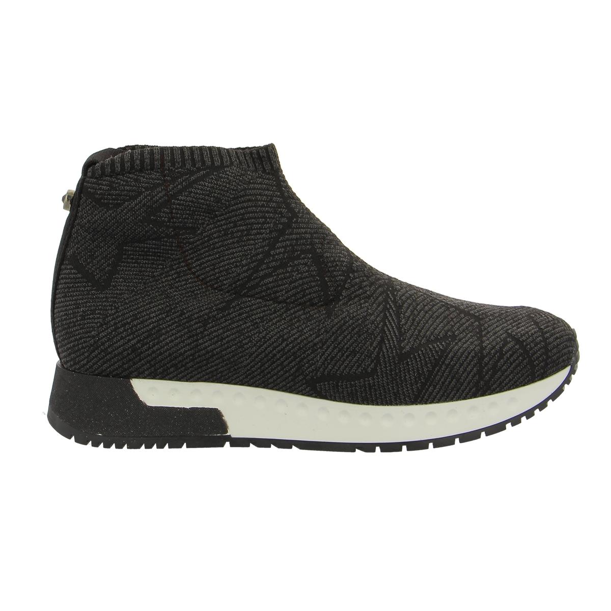 Alpe Sneakers zwart
