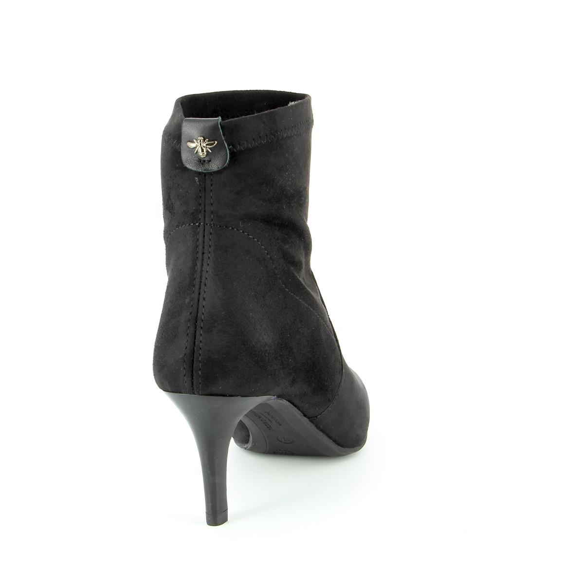 Miralles Boots noir