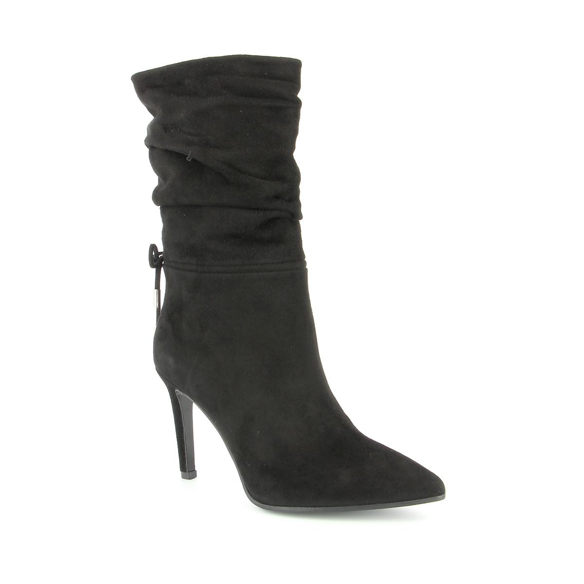 Delaere Boots noir