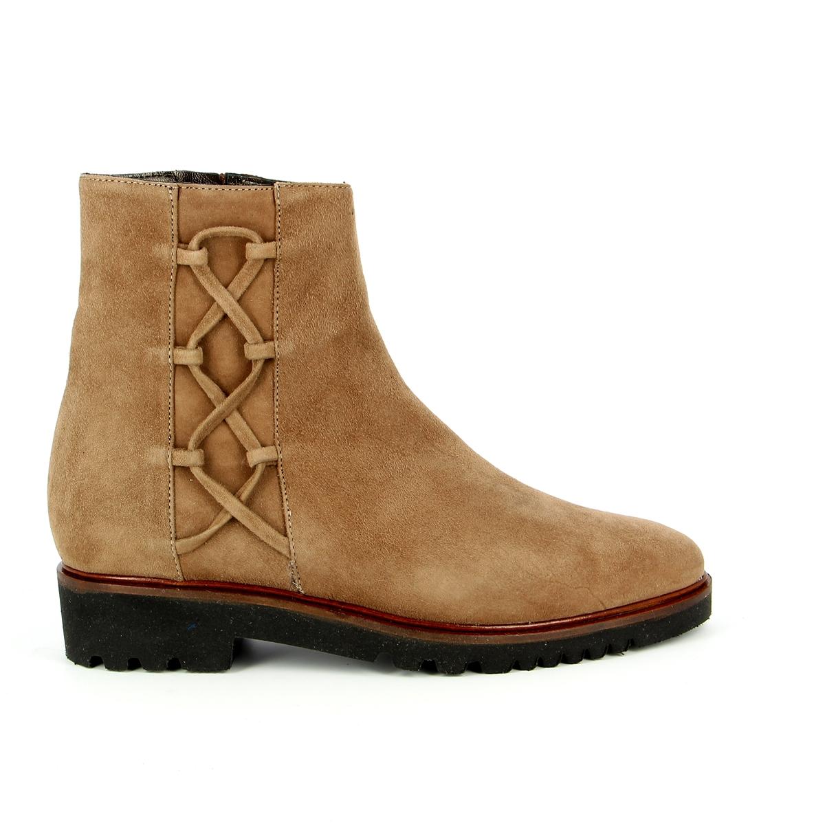 Cypres Boots camel