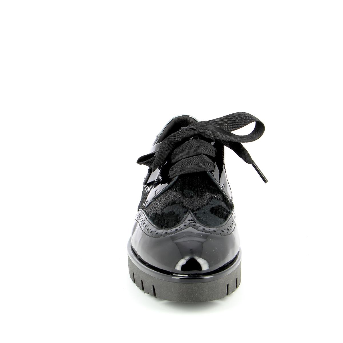 Dlsport Instappers - instapschoenen zwart
