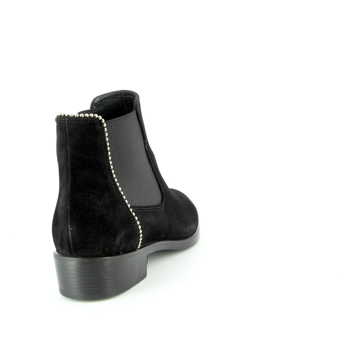 Kanna Boots zwart