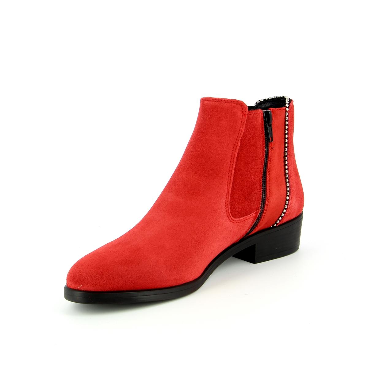 Kanna Boots rood