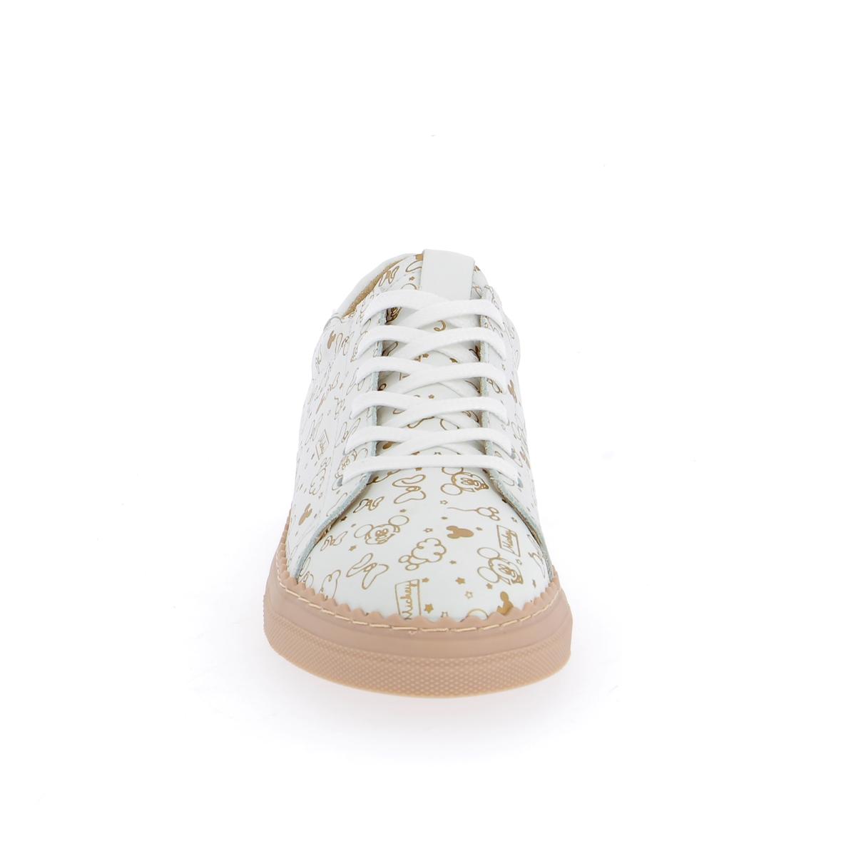Dwrs Basket blanc