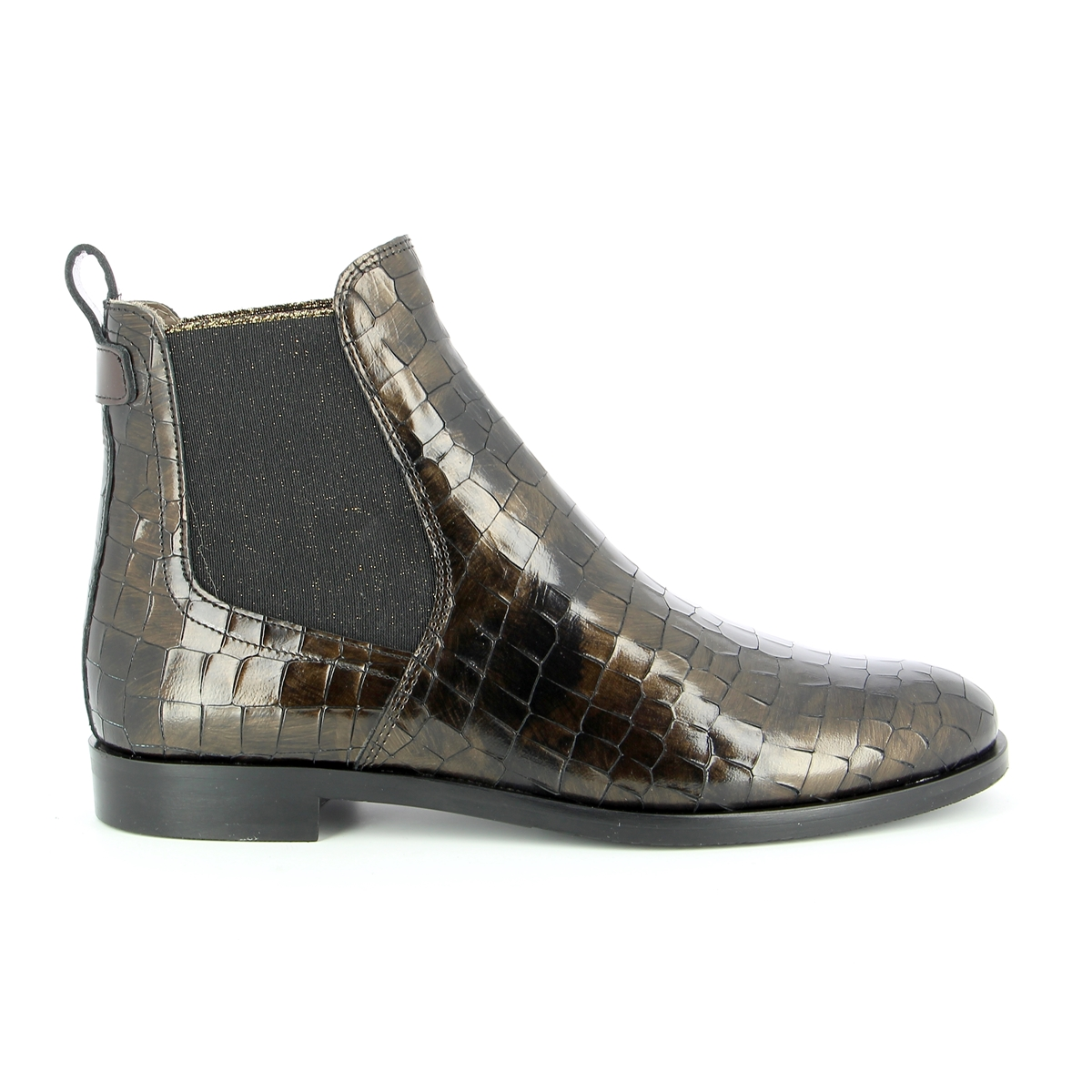 Maripe Boots bruin