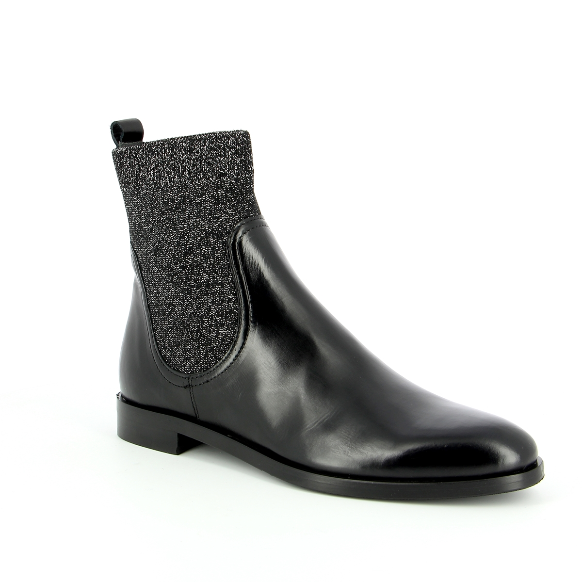 Maripe Boots noir