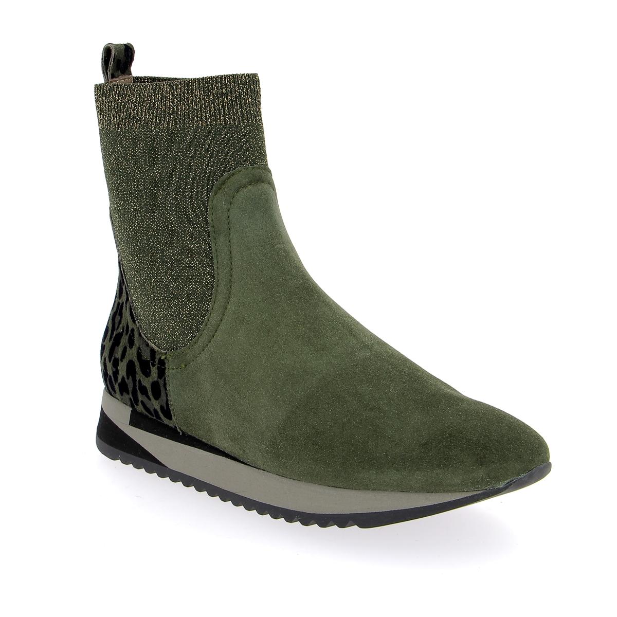 Maripe Boots kaki