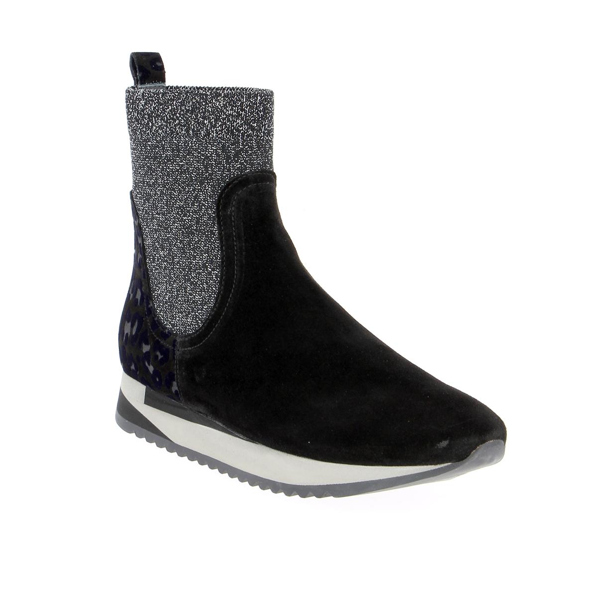 Maripe Boots zwart