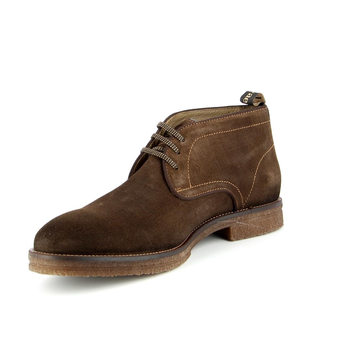 Braend Boots bruin