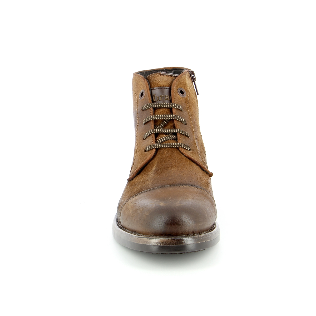 Braend Boots camel