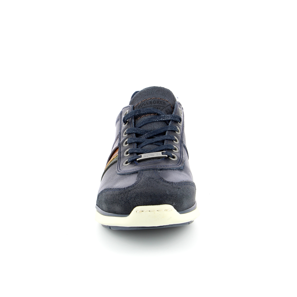 Bullboxer Sneakers blauw
