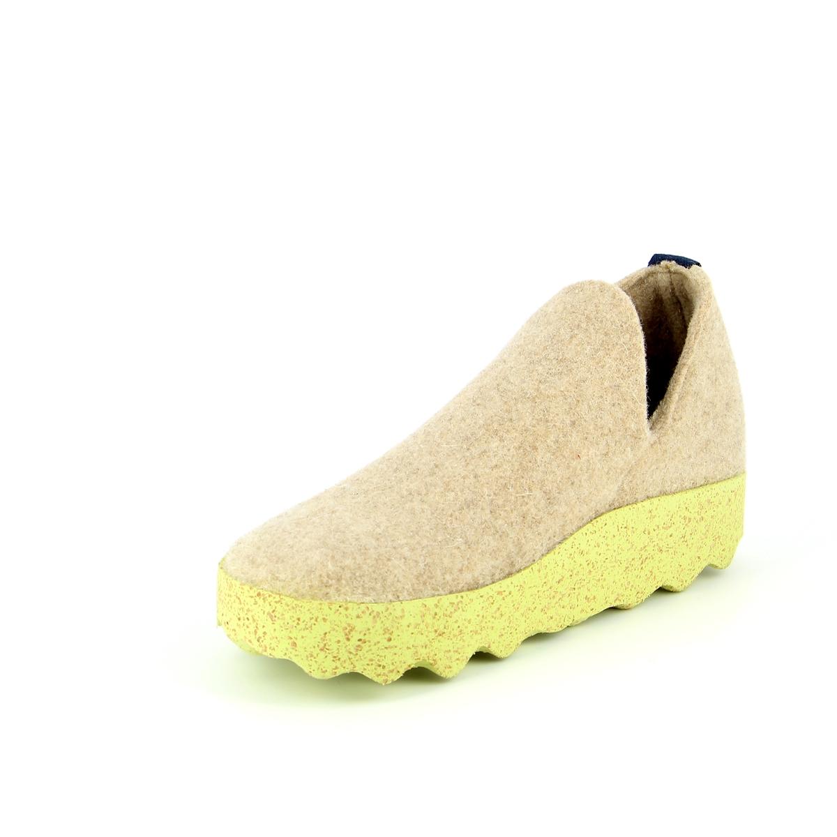 Asportuguesas Pantoffels beige