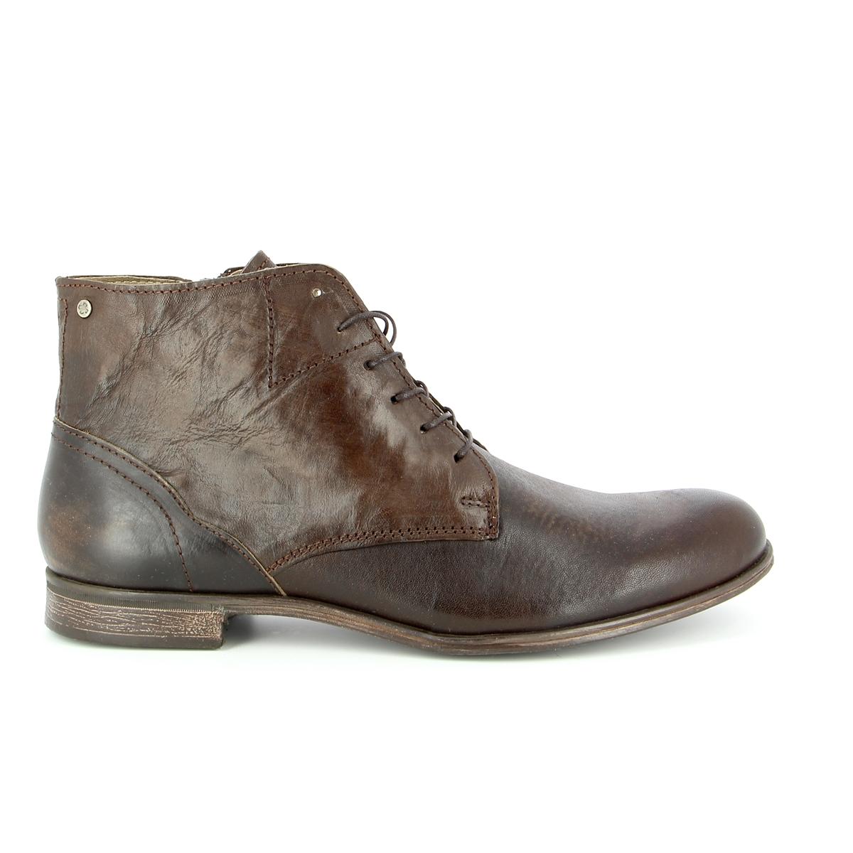 Sneaky Steve Boots brun