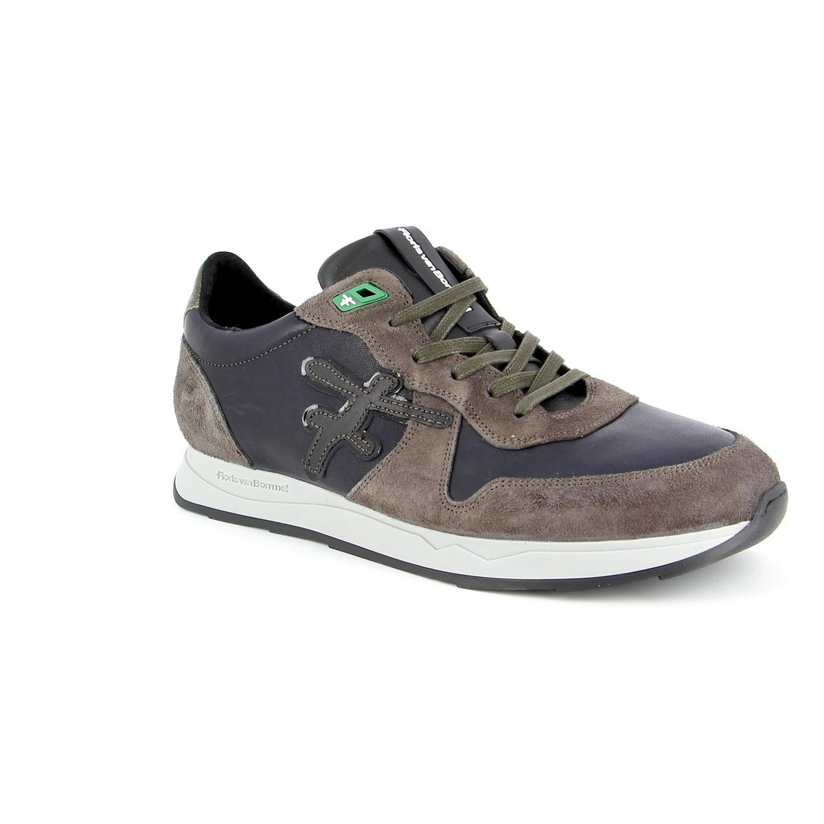 Floris Van Bommel Sneakers taupe