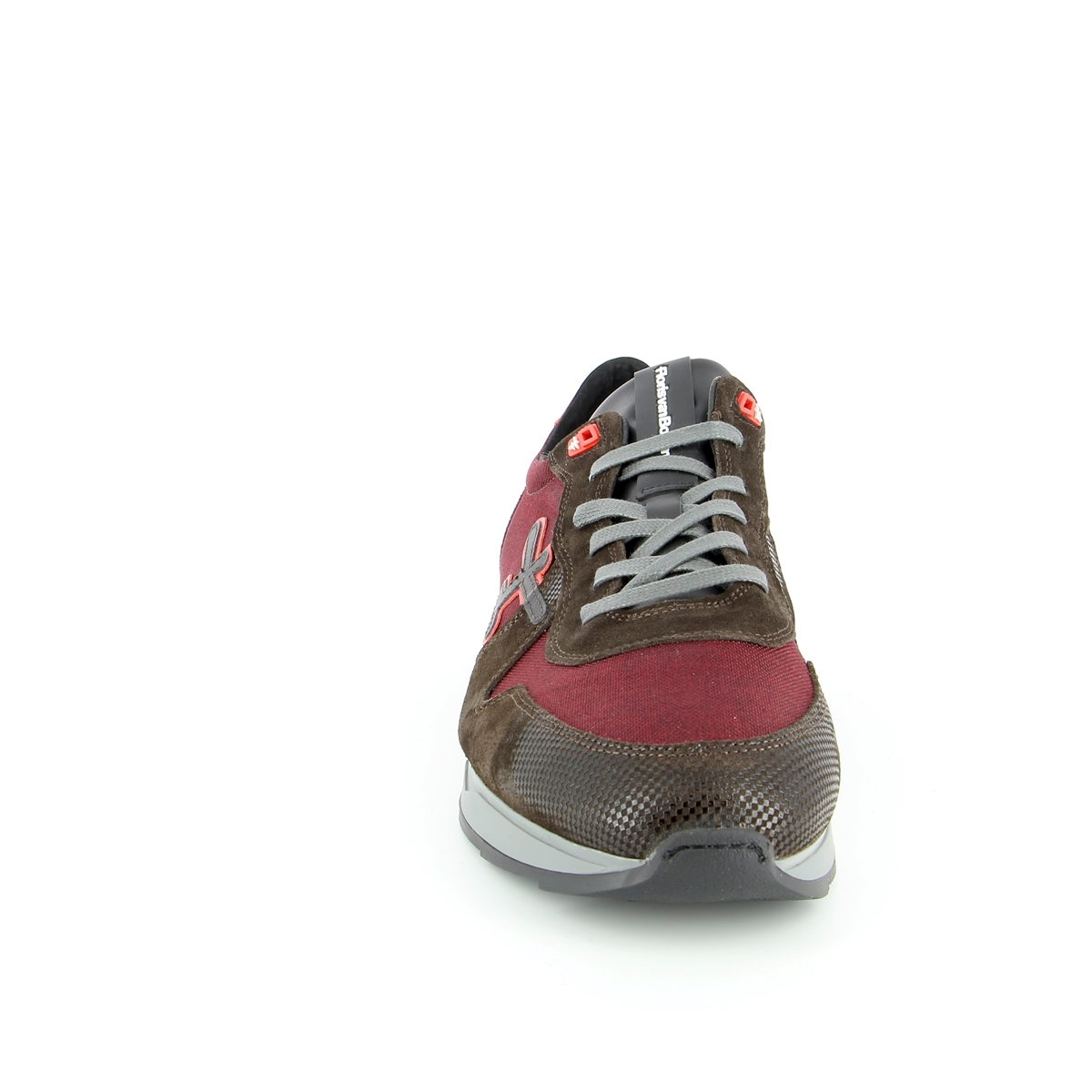 Floris Van Bommel Sneakers bordeaux