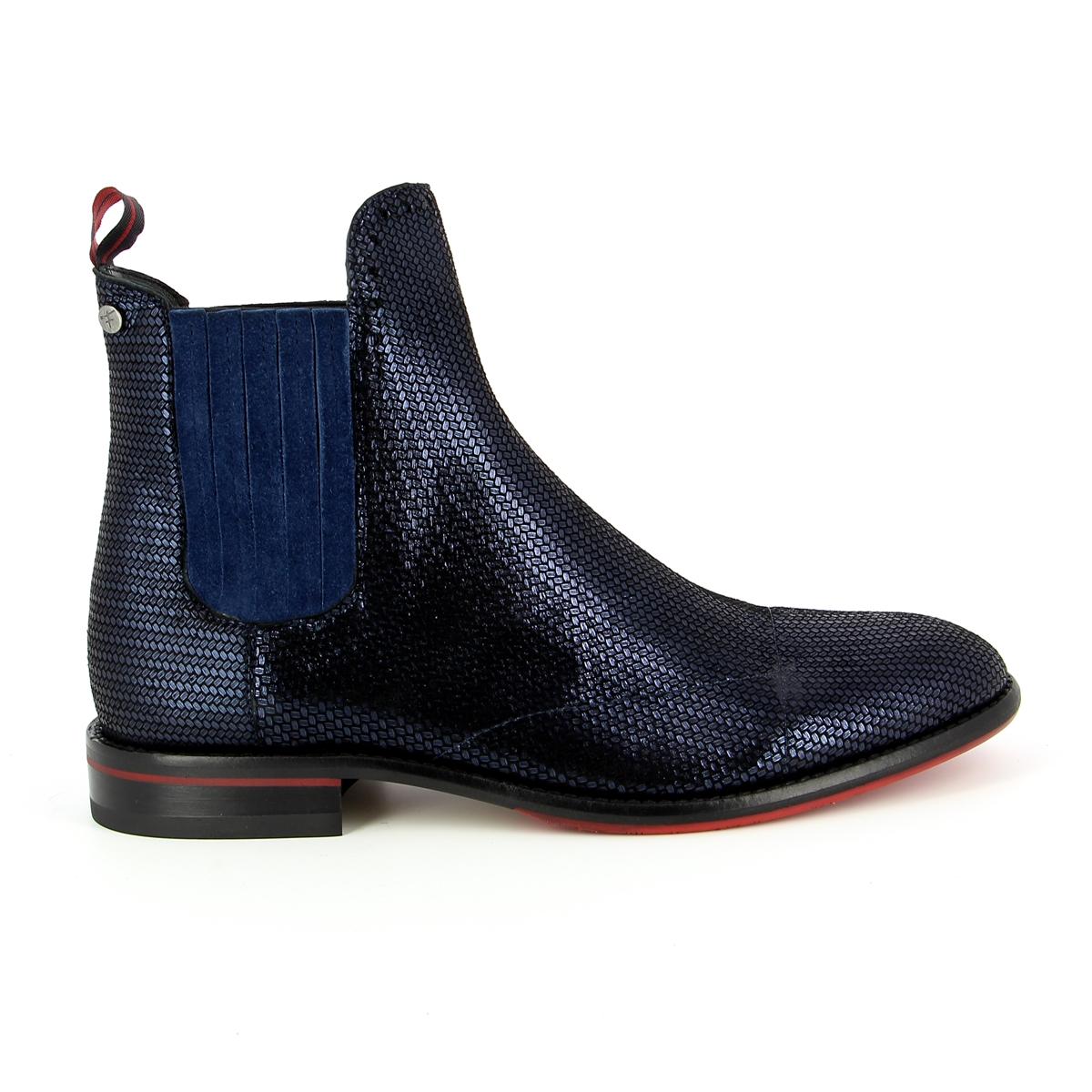 uk store skate shoes limited guantity Floris Van Bommel - Boots - 7796 - Jean Delaere