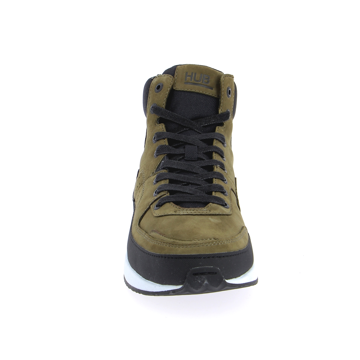Hub Sneakers kaki