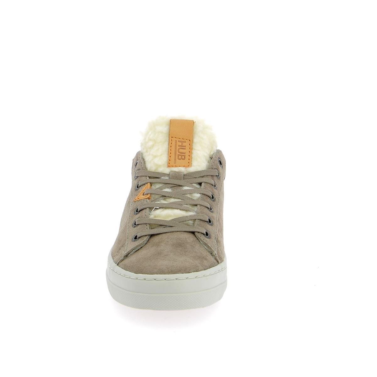 Hub Sneakers grijs