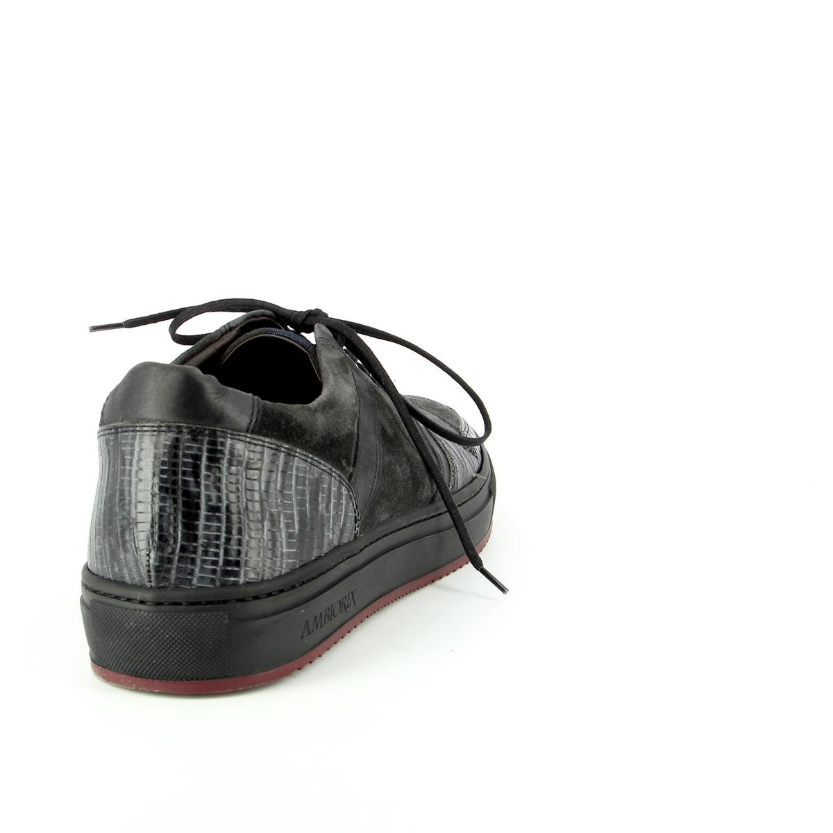 Ambiorix Basket gris