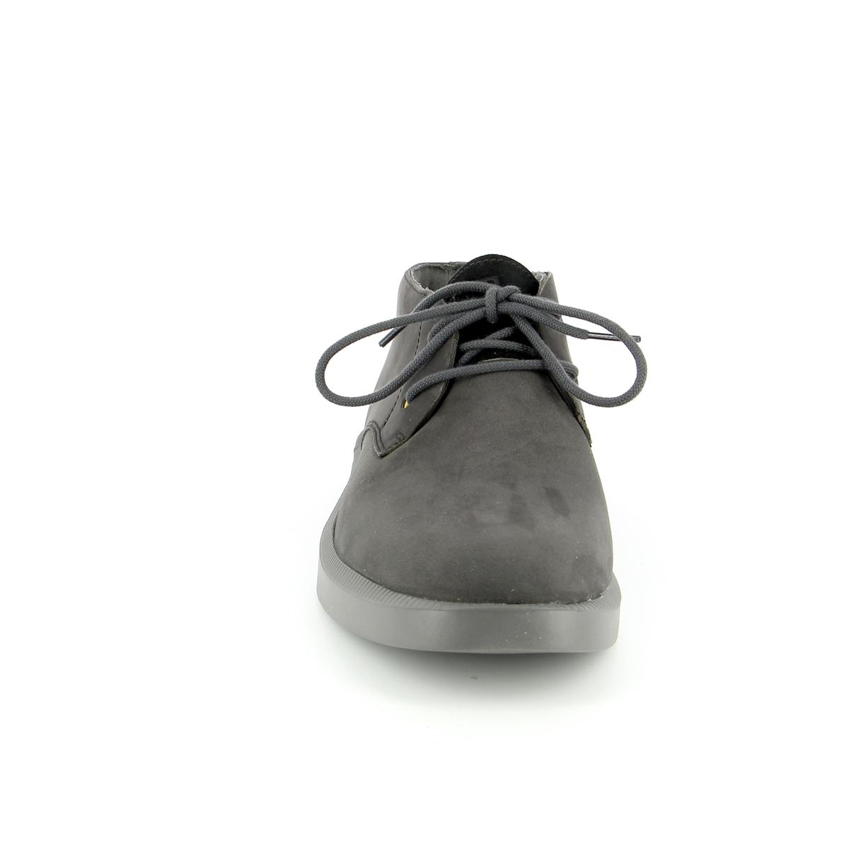 Bottinen Camper grijs