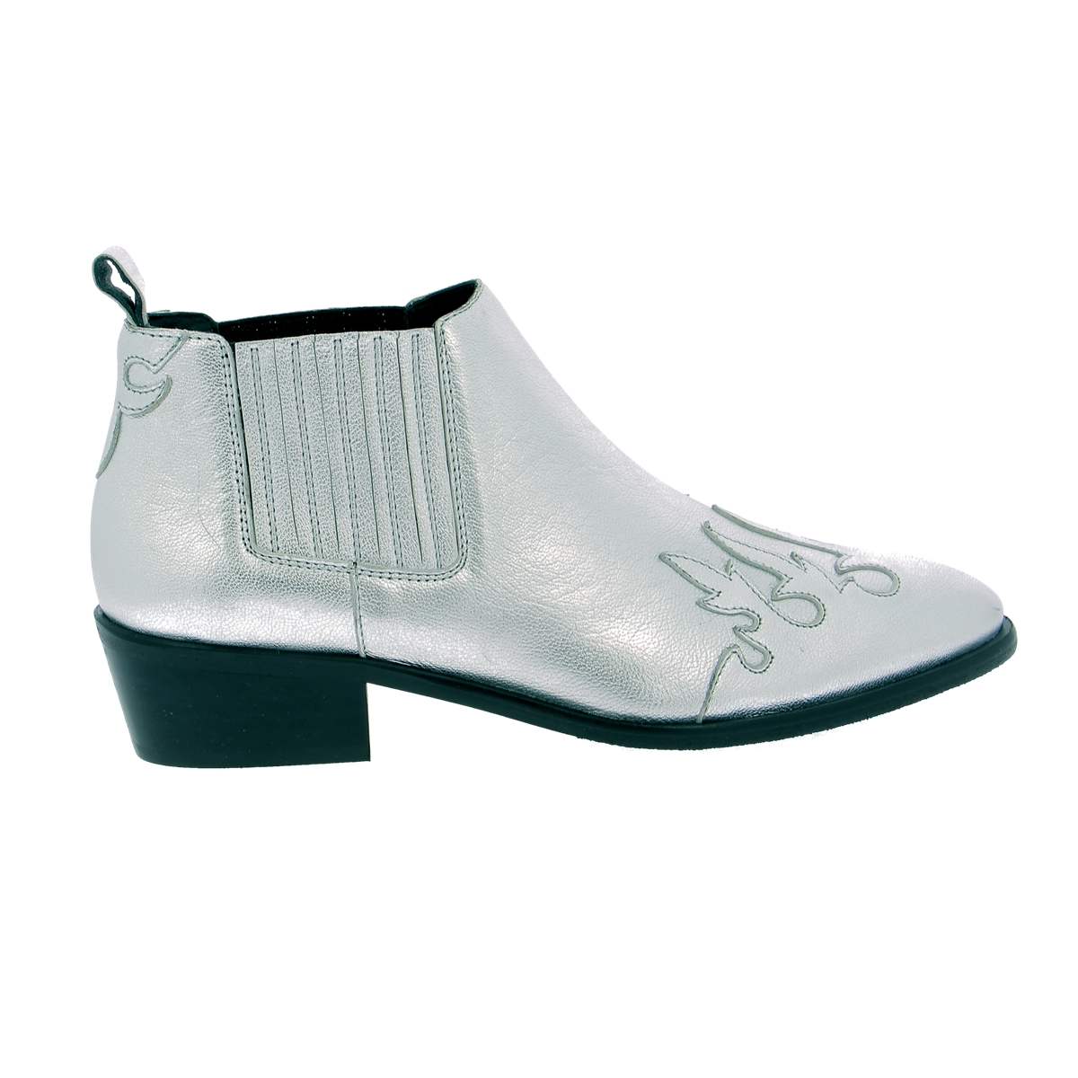 Toral Boots zilver