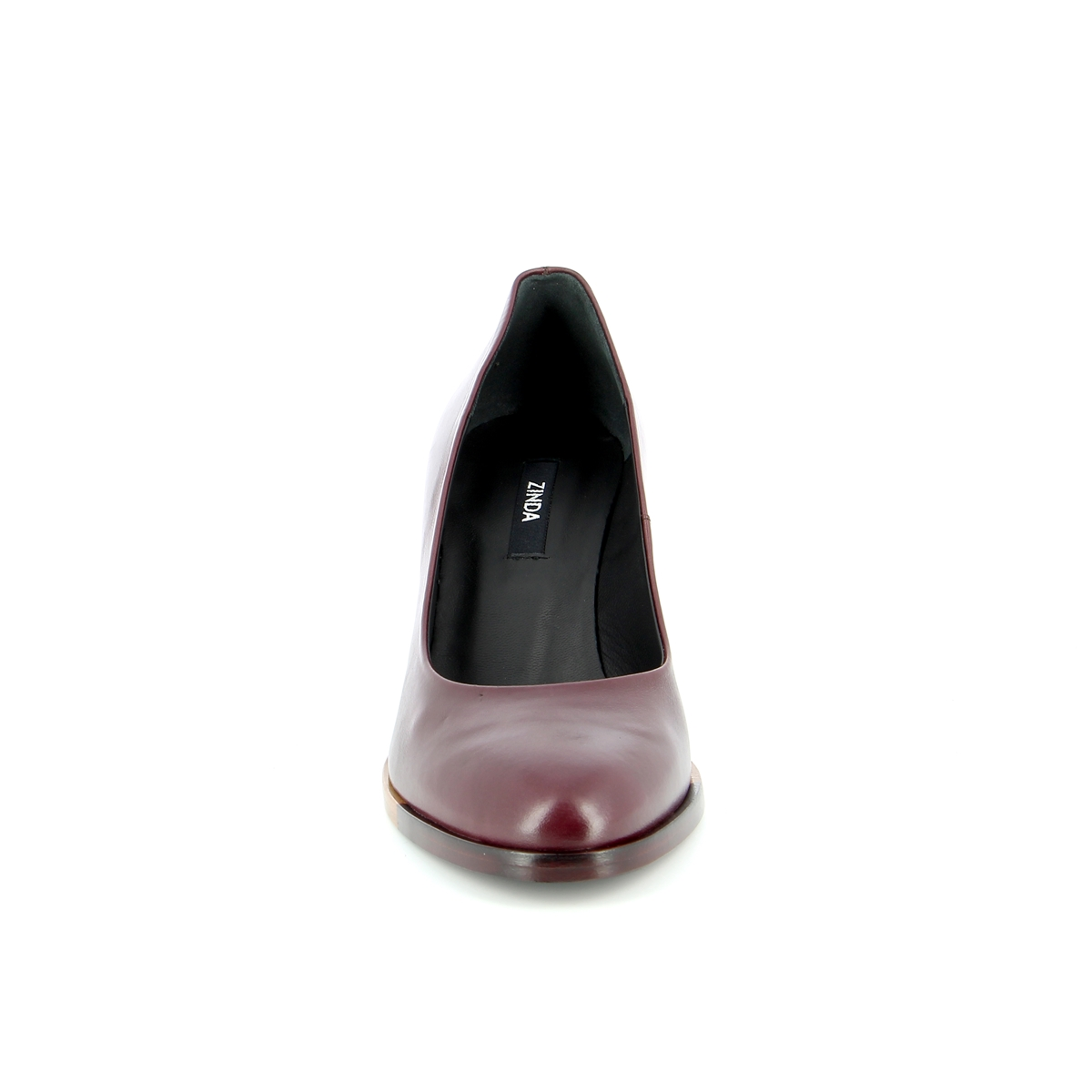 Zinda Pumps bordeaux