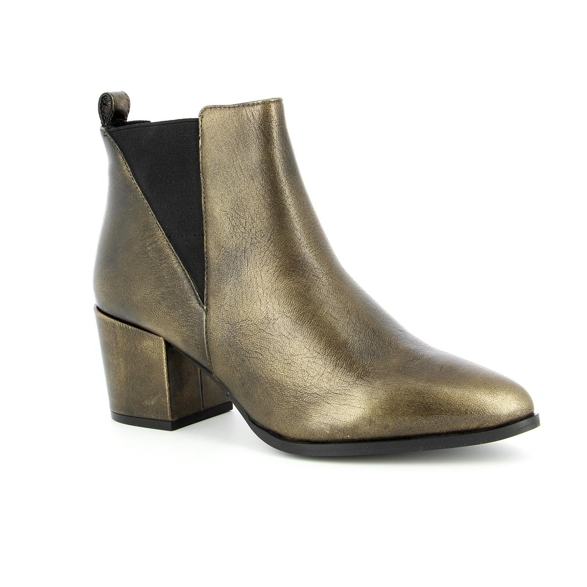 Spm Boots brons