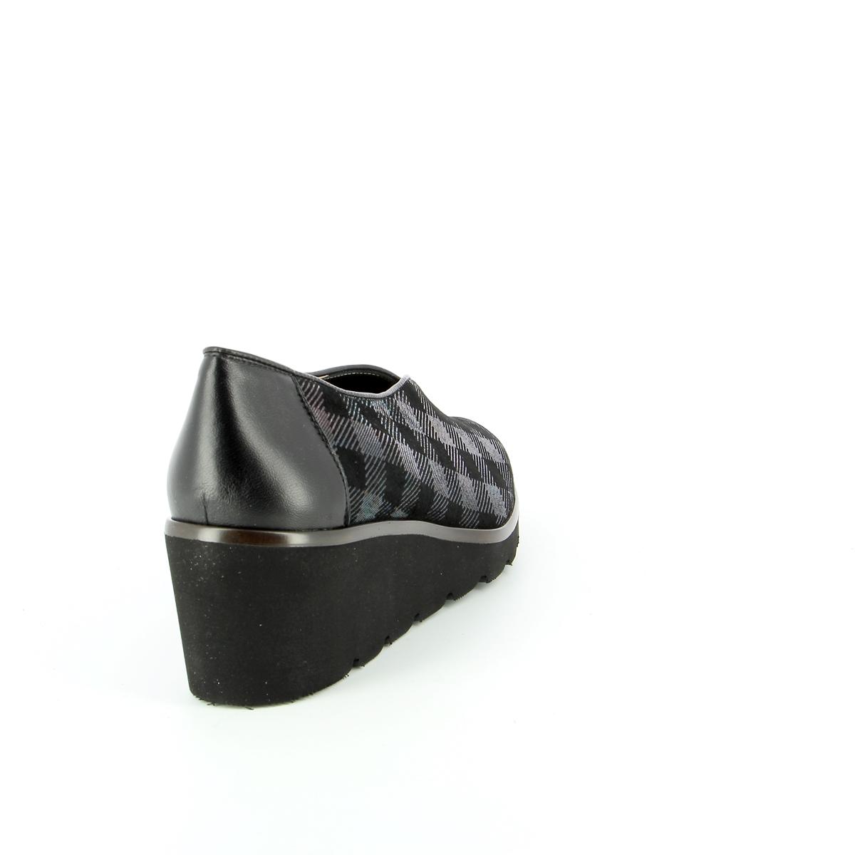 Brunate Pumps zwart