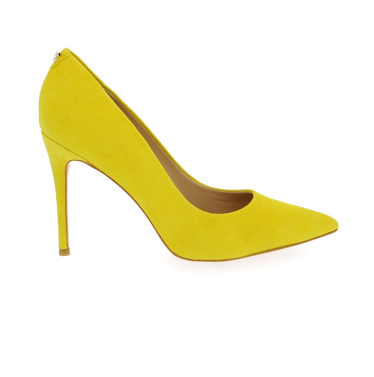 Guess Pumps geel