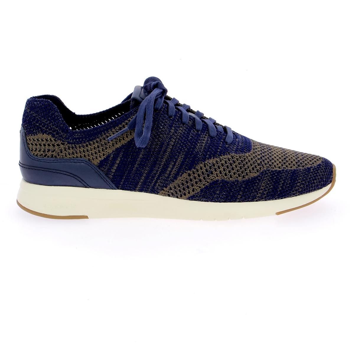 Cole Haan Basket bleu