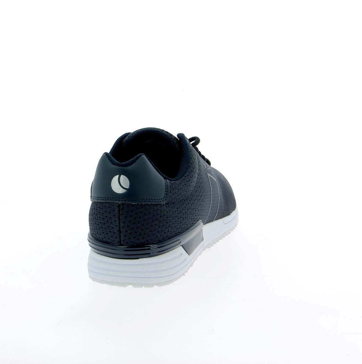 Bjorn Borg Basket bleu