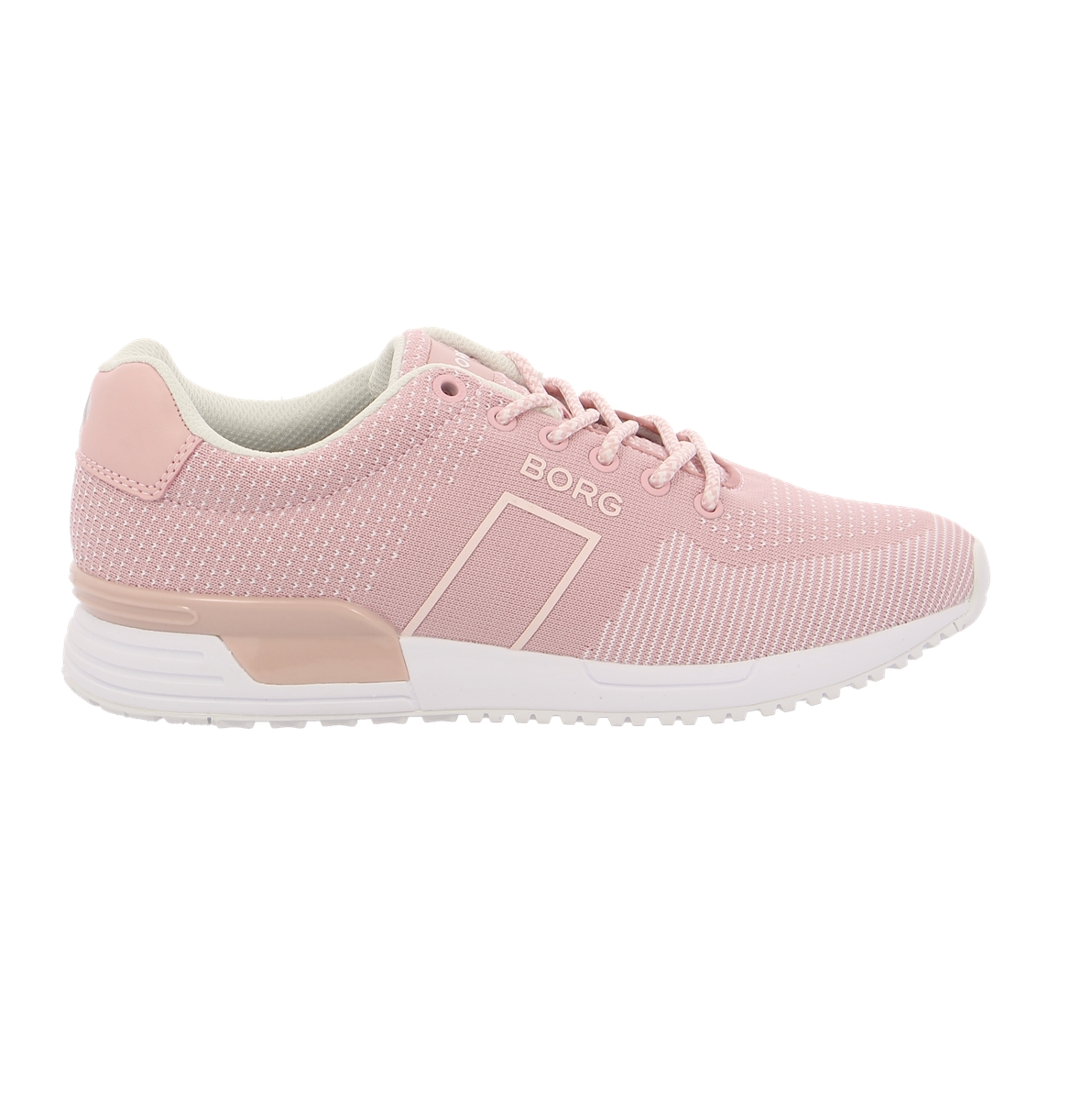 Bjorn Borg Sneakers roze