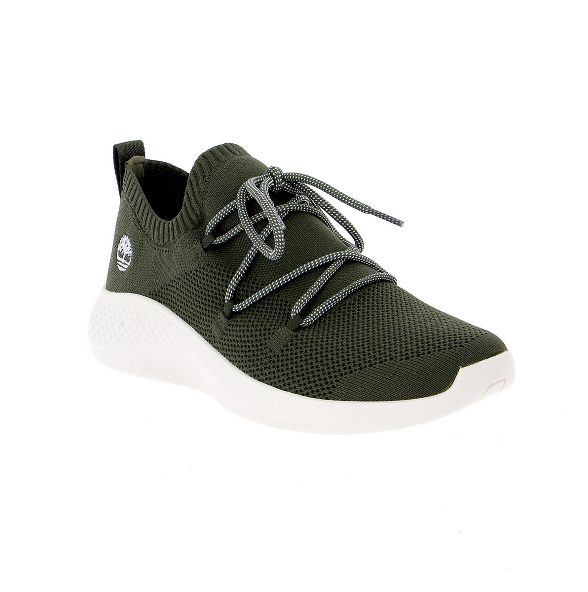 Timberland Sneakers kaki