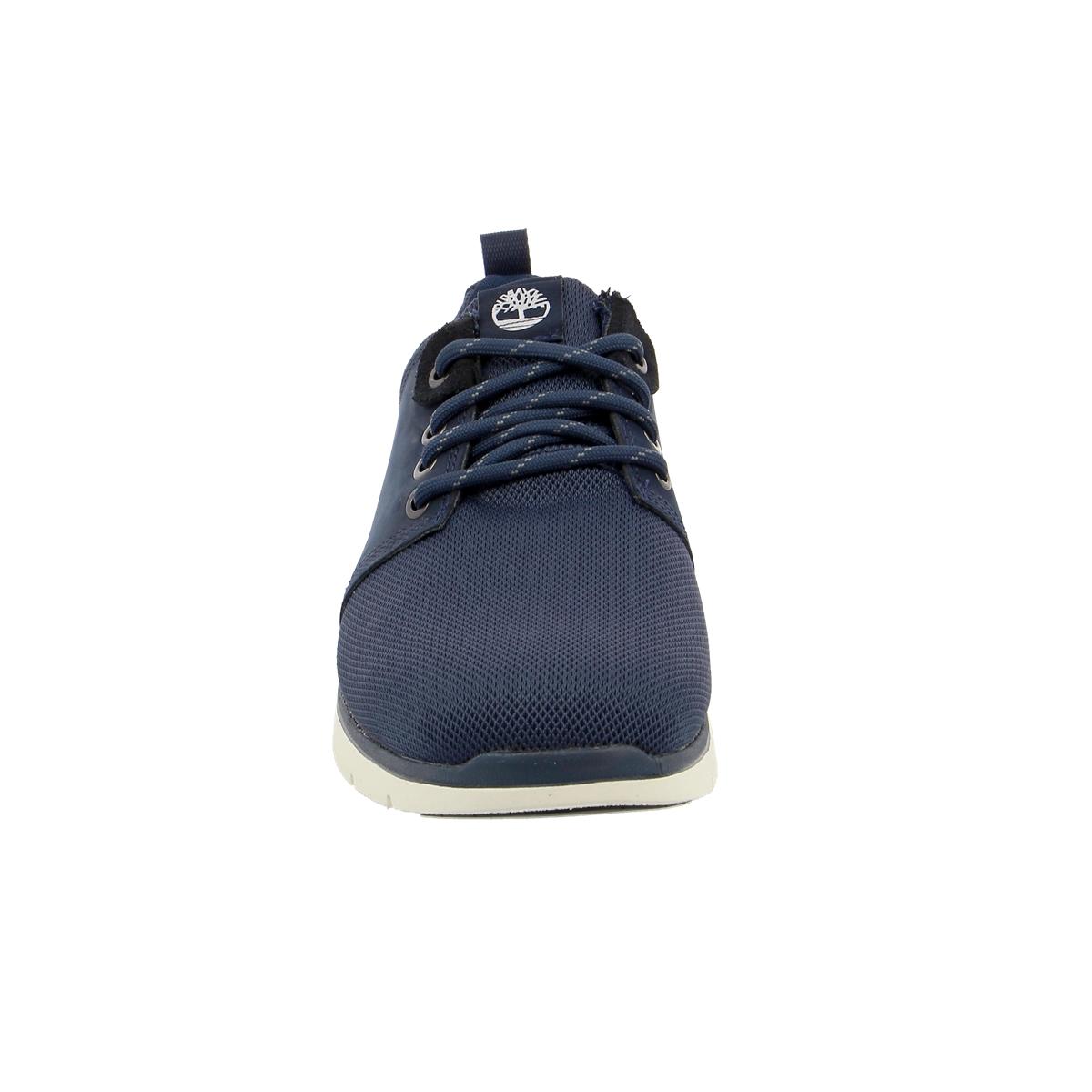 Timberland Sneakers blauw