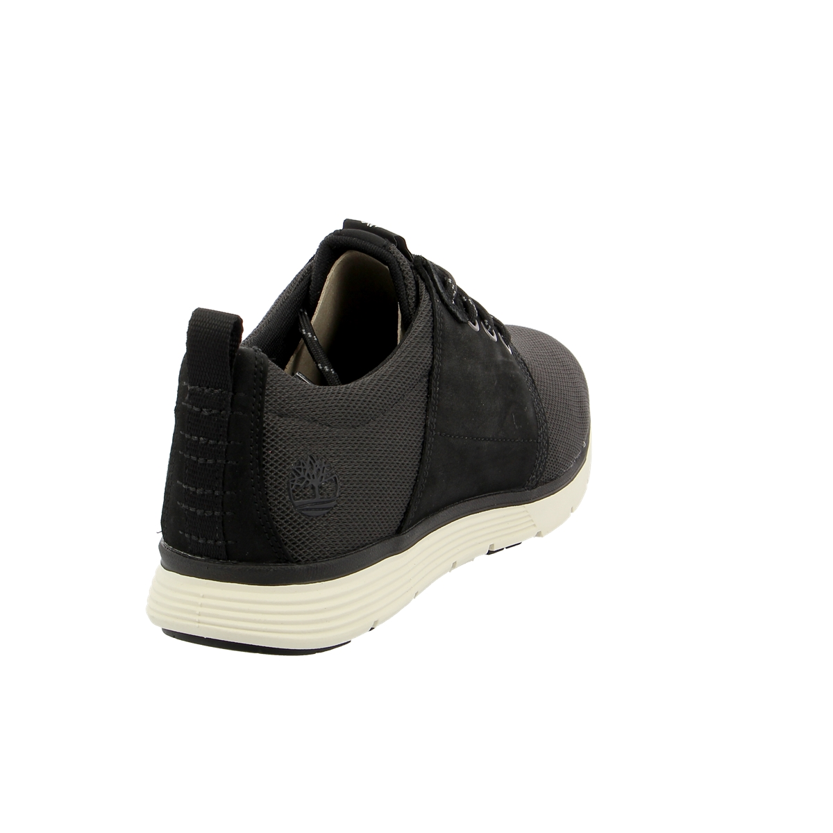 Timberland Basket noir