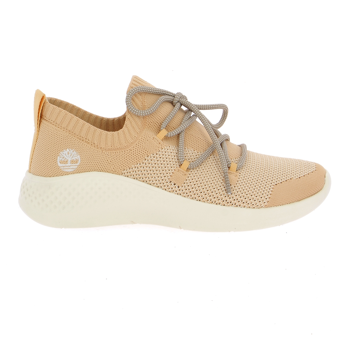 Timberland Sneakers zalm